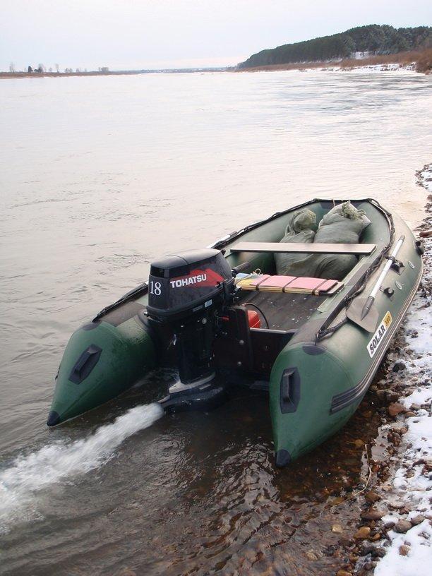 солар лодки для горных рек видео