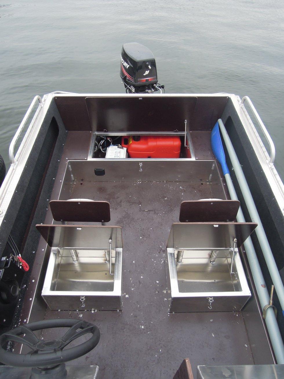 видео лодки windboat-45