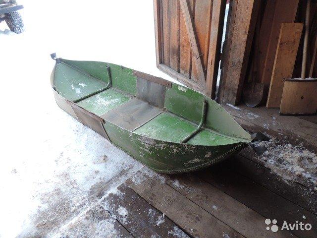 лодки врево