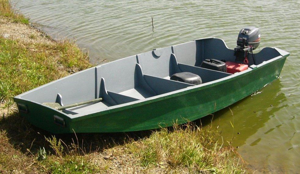 все для постройки лодки купить