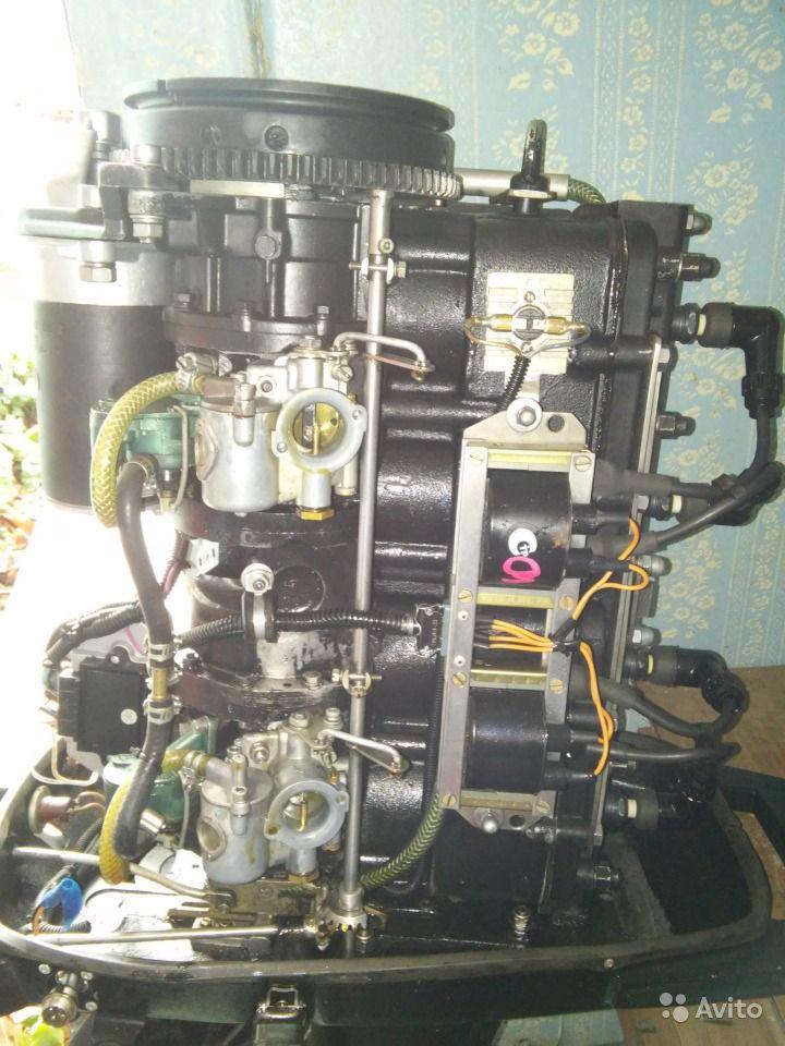 вихрь подвесные моторы