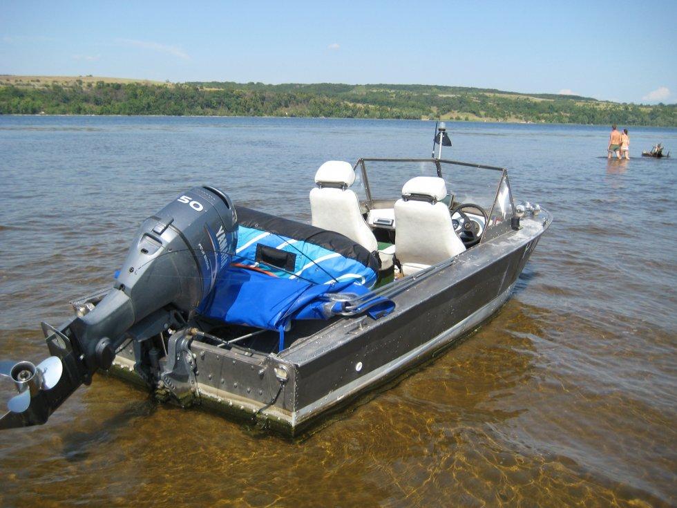 вопросы о лодках и моторах