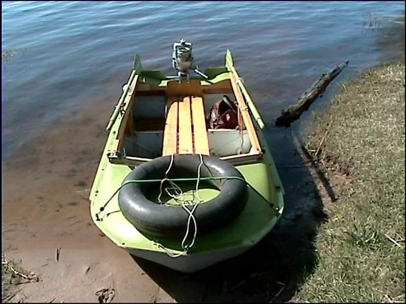 куплю секцию для лодки романтика