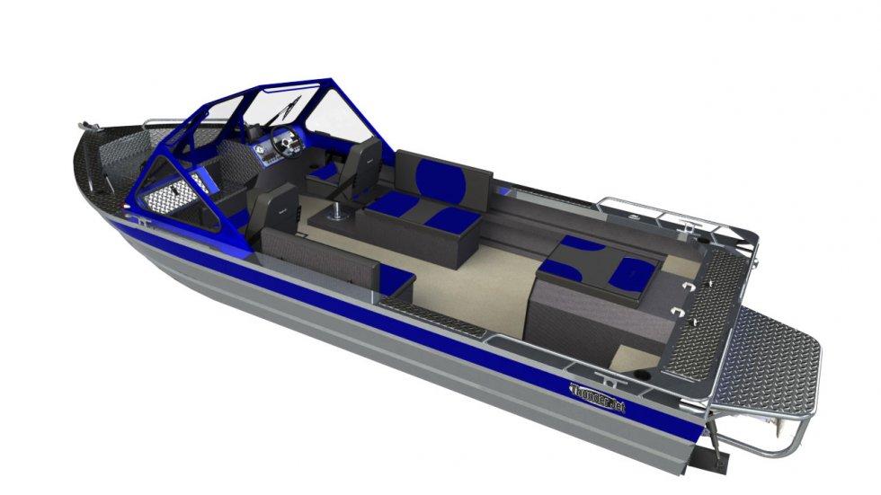 Лодки пластиковые мини