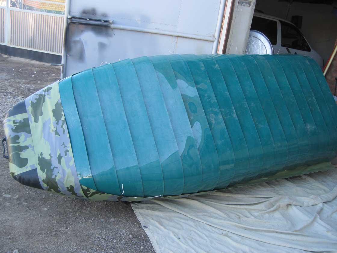 защита лодок пвх купить