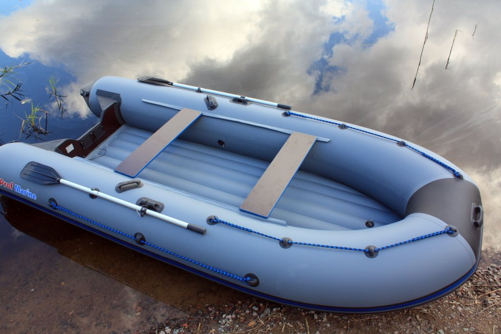 лодки profmarine в москве