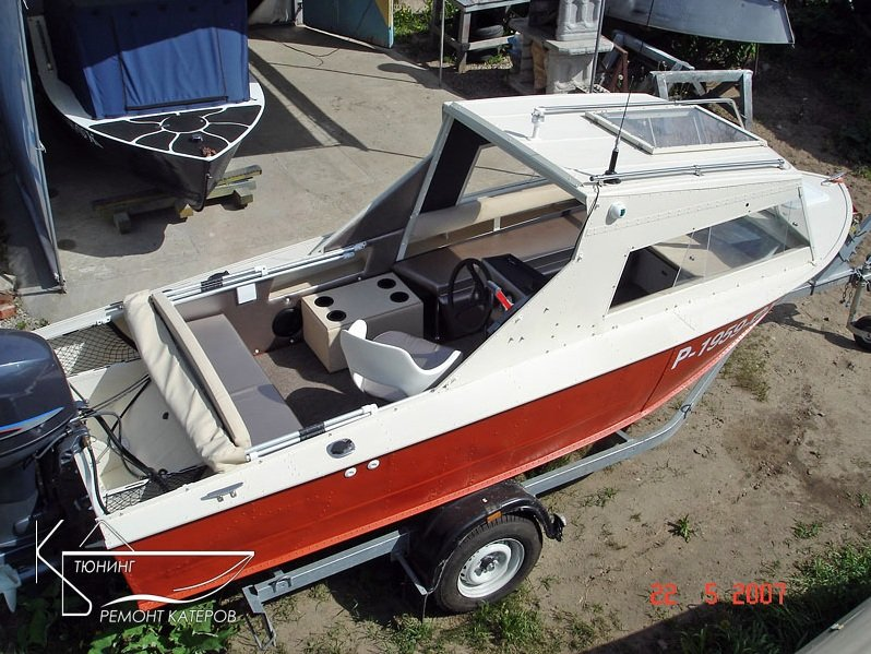 так моторная лодка прогресс с самодельной крышей фото сапоги