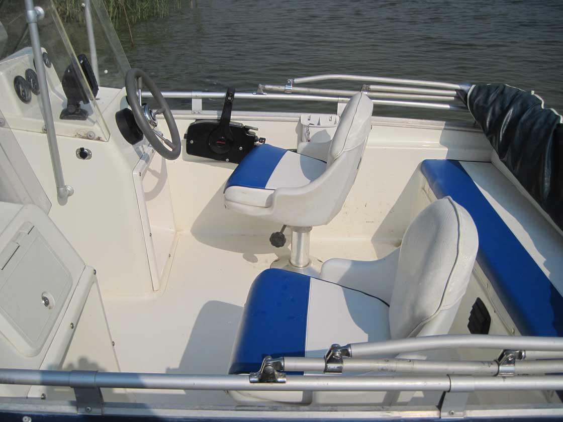 Лодка бриз 14 характеристики