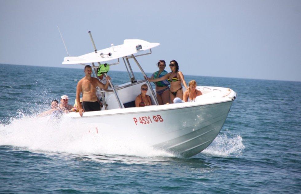 форумы по строительству лодок