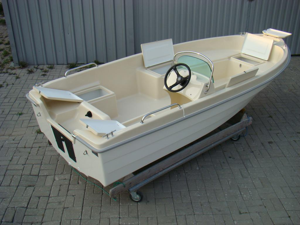 купить лодку 430