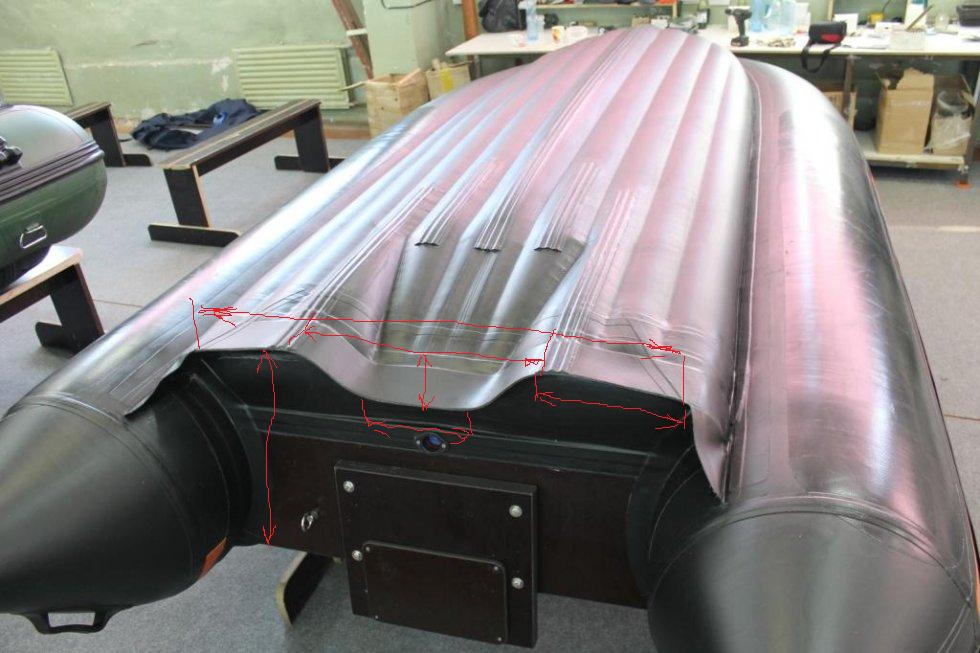 производство лодок солар новосибирск видео