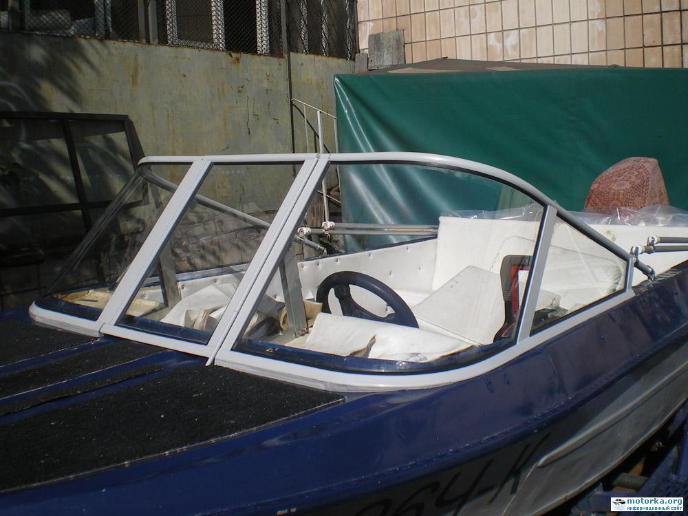 купить лодку из стеклопластика во владимире