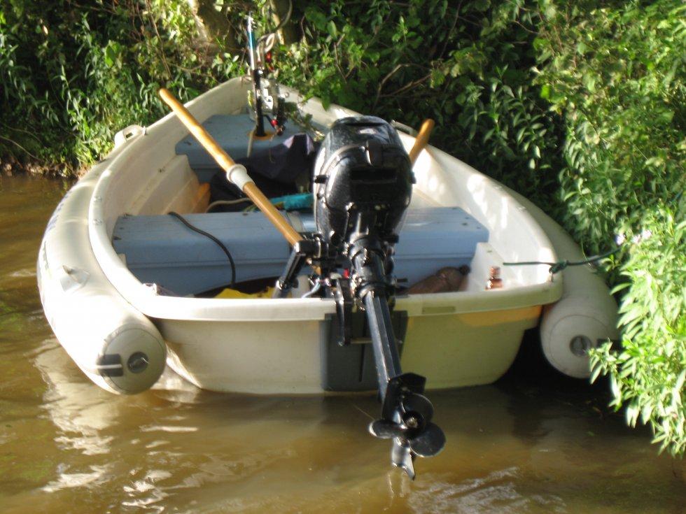 быстросъемные надувные борта для лодки