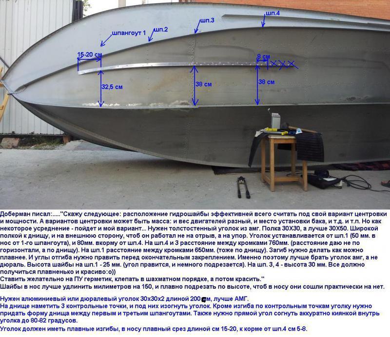 чем покрасить днище лодки казанки