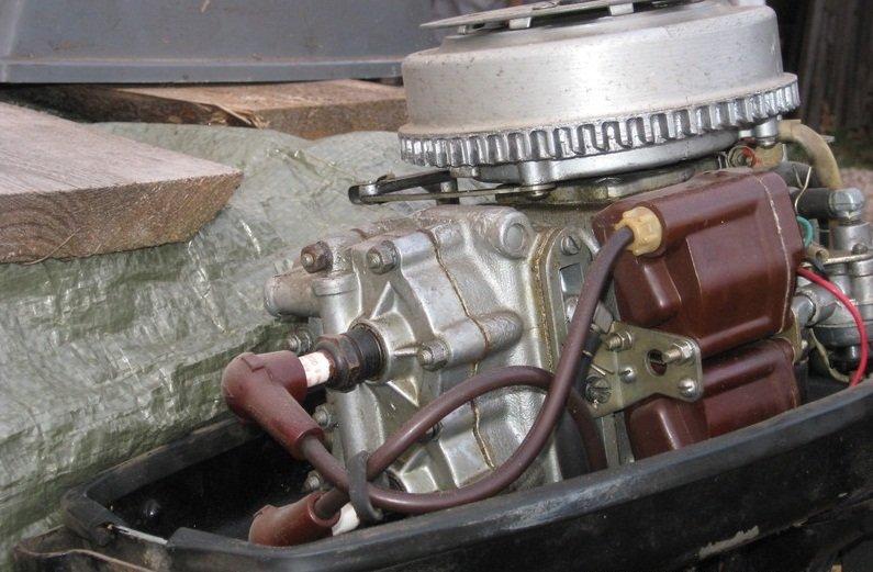 лодочные моторы ремонт карбюратор