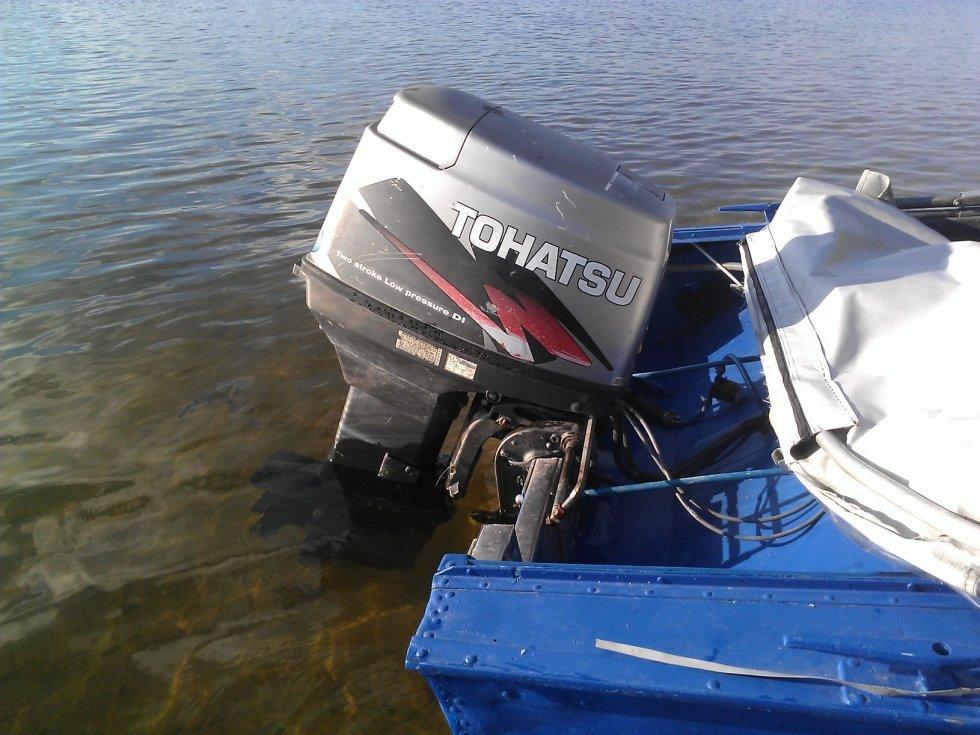 моя лодка крым
