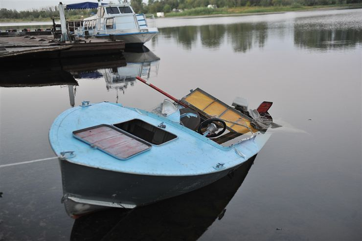 какую лодку выбрать для волги