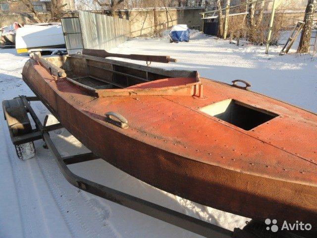 посоветуйте двухместную лодку