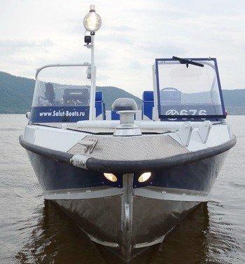 клотик для лодки