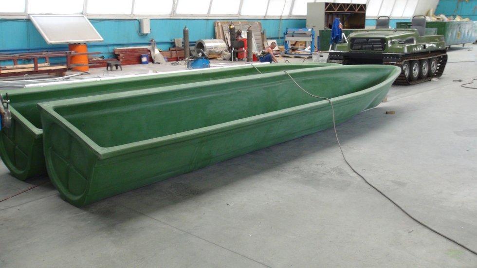 лодки мефодий из полиэтилена цена