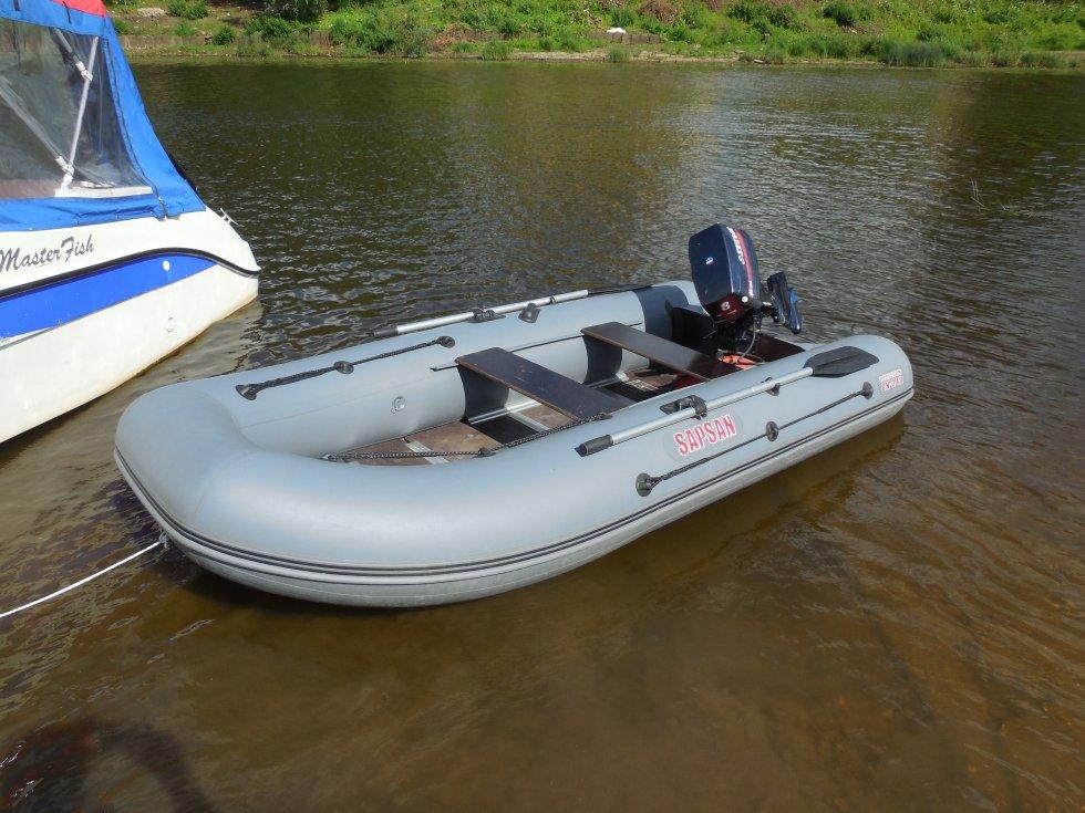 регистрация лодки в вологде