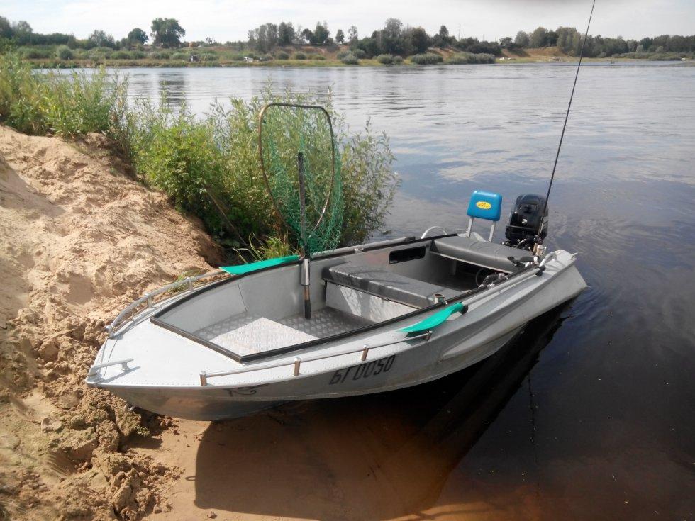 Моторных лодок обь-2