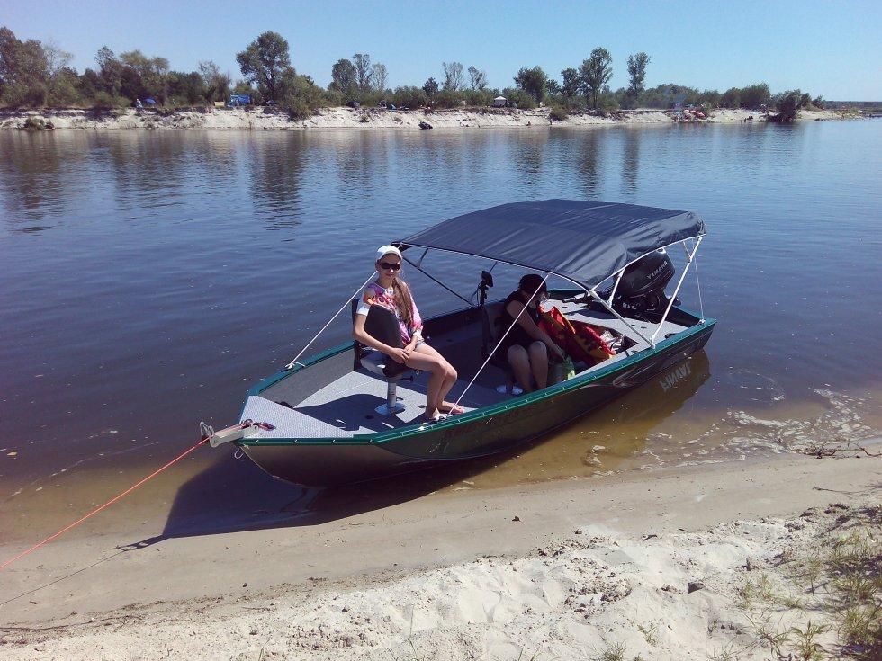 лодки finval в спб