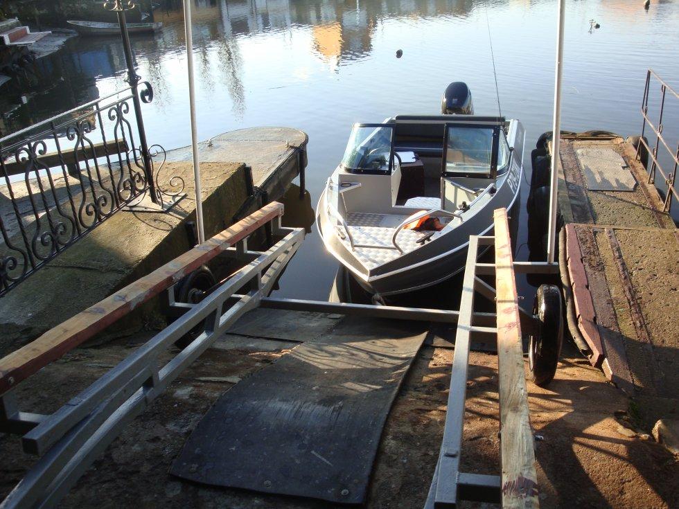 рем лодок