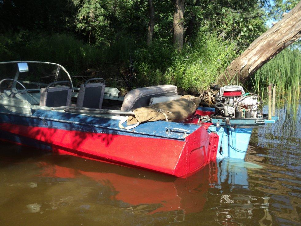катера для рыбалок