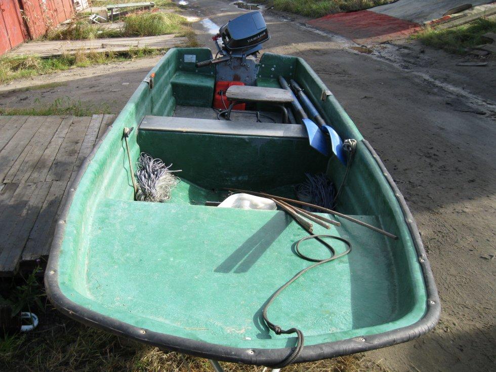 бюджетная лодка цена