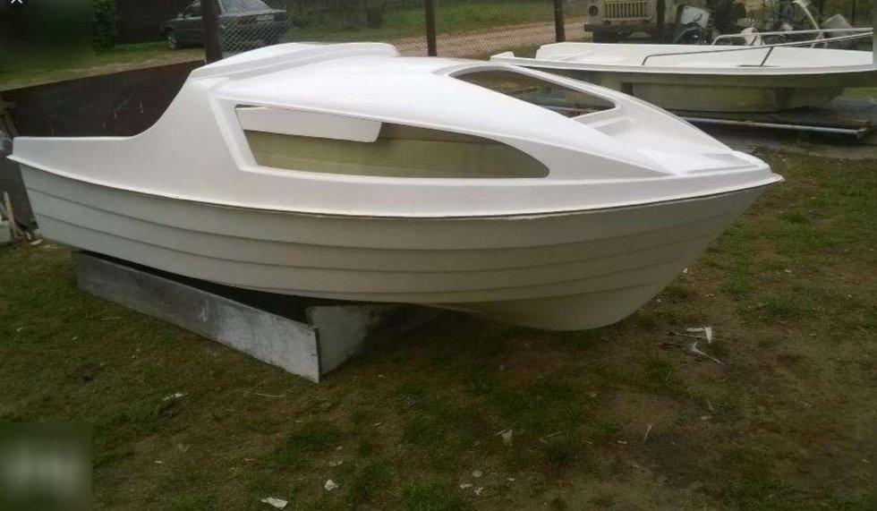 лодку из стеклоткани самому