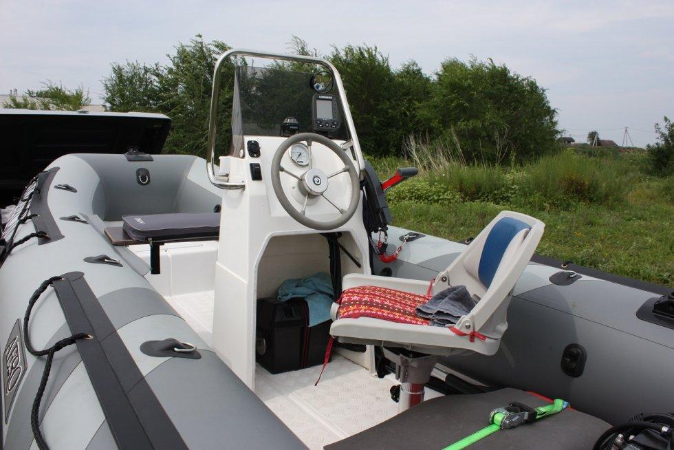 Лодки риб уфа официальный сайт