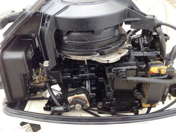 лодочные моторы 4 тактные раздушить