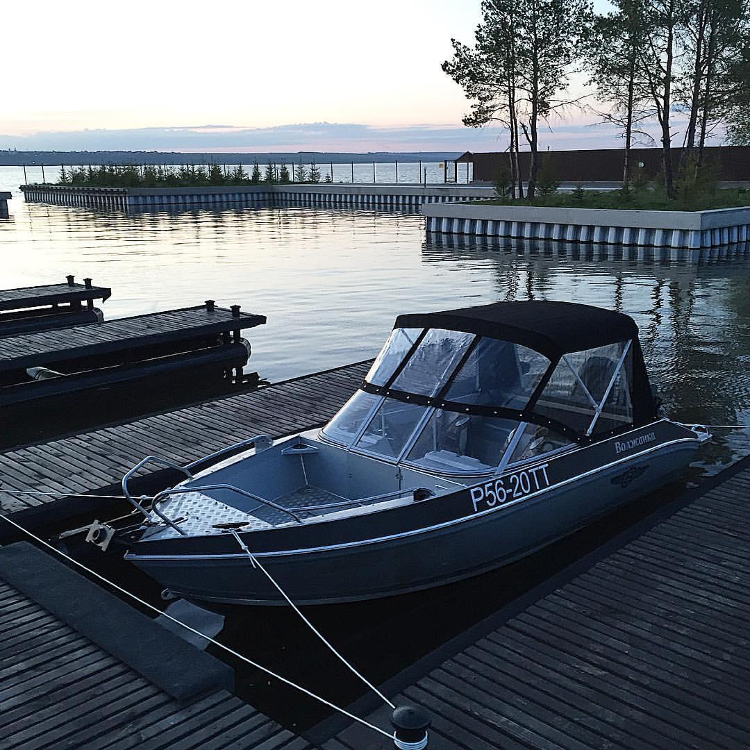 Лодки волжанка форум