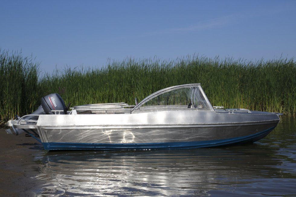 акватерра лодки