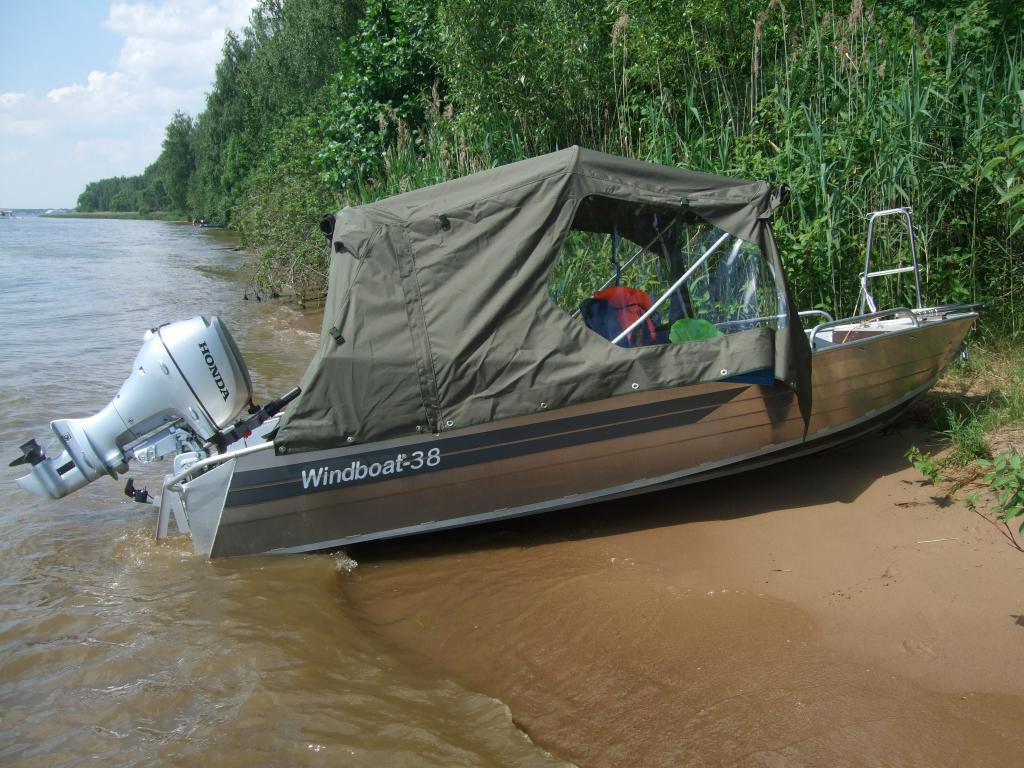 тент для лодки в конаково
