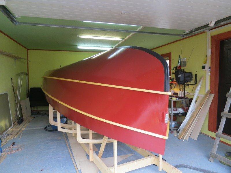 чем защитить баллоны лодки