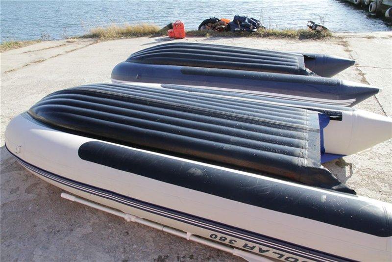 лодка солар 380 джет видео