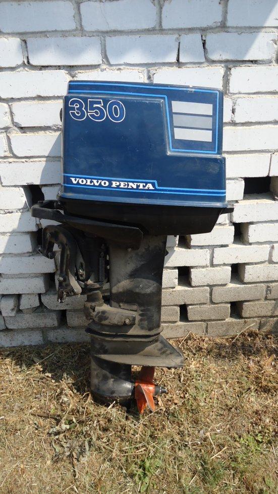 Обслуживание, ремонт и диагностика стационарных лодочных моторов Mercruiser, Volvo Penta в Иркутске