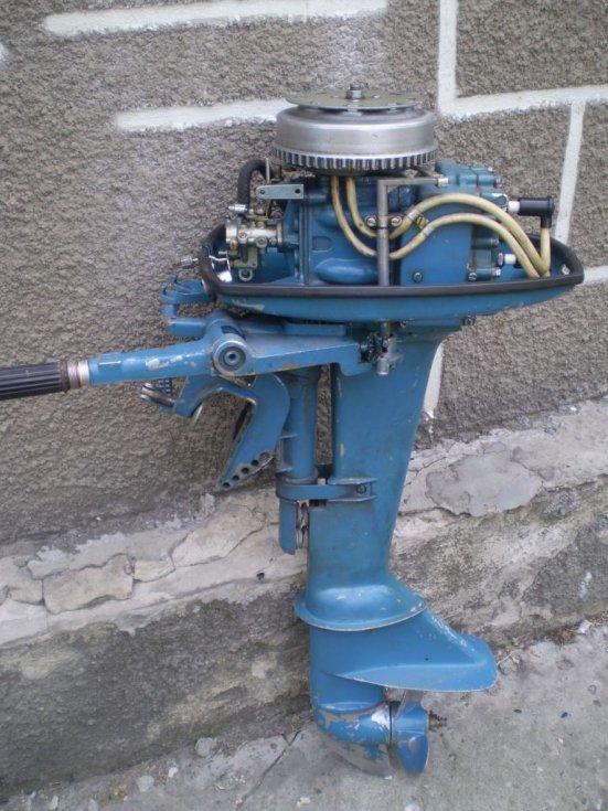 Мотор ветерок 8 купить ростов на дону