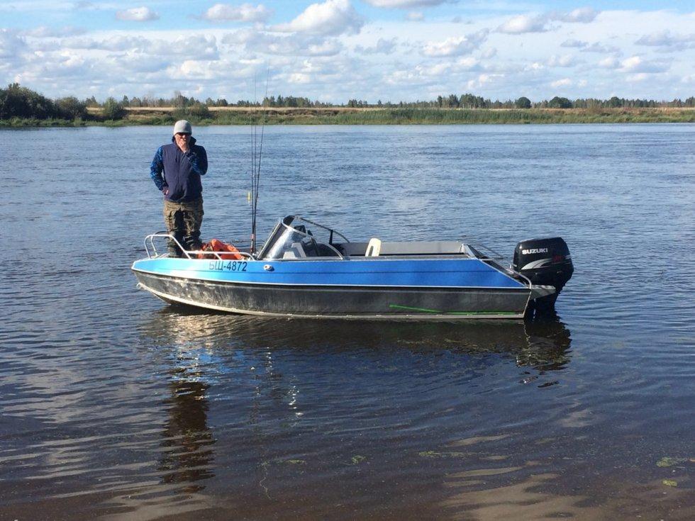 Производитель лодок орион