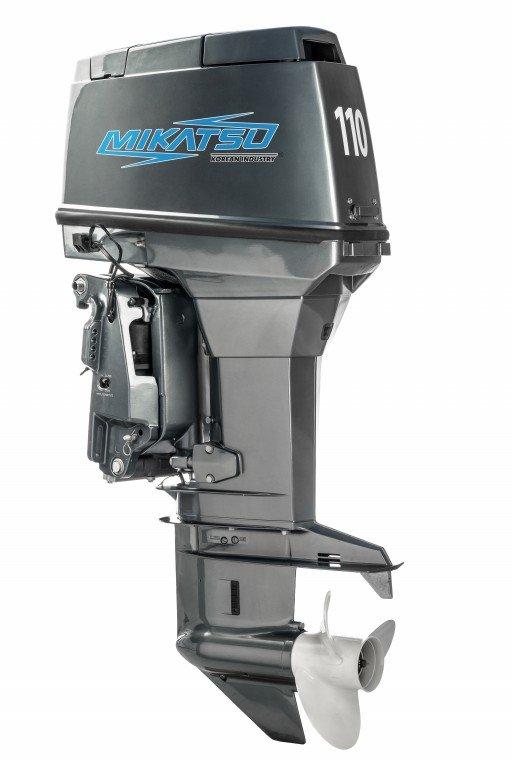 купить лодочный мотор mikatsu в калининграде