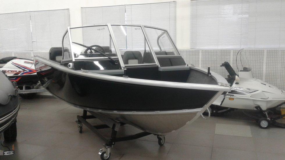 импульс и лодка