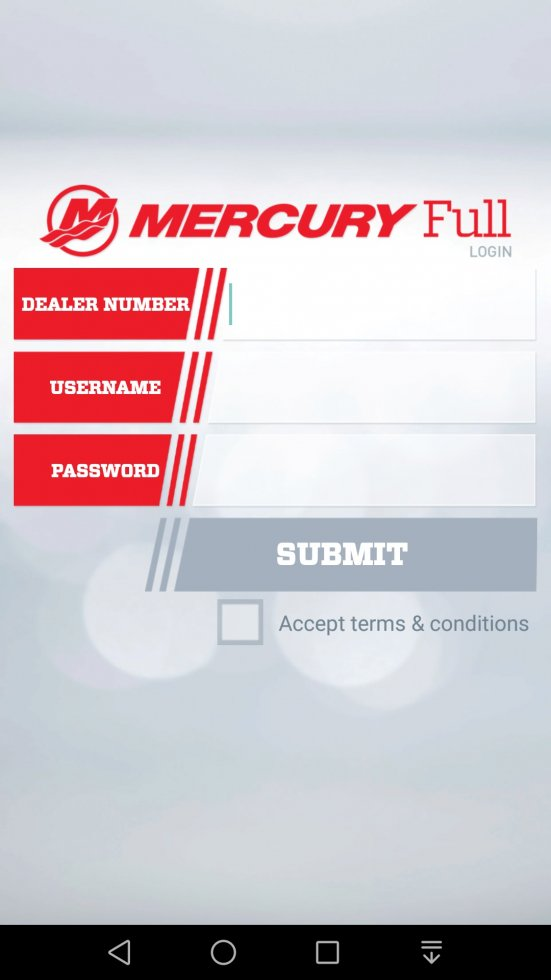 Меркури vessel view mobile кто-то пользует -- Форум