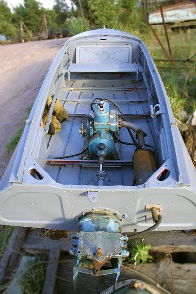 водометы для лодок и катеров продажа