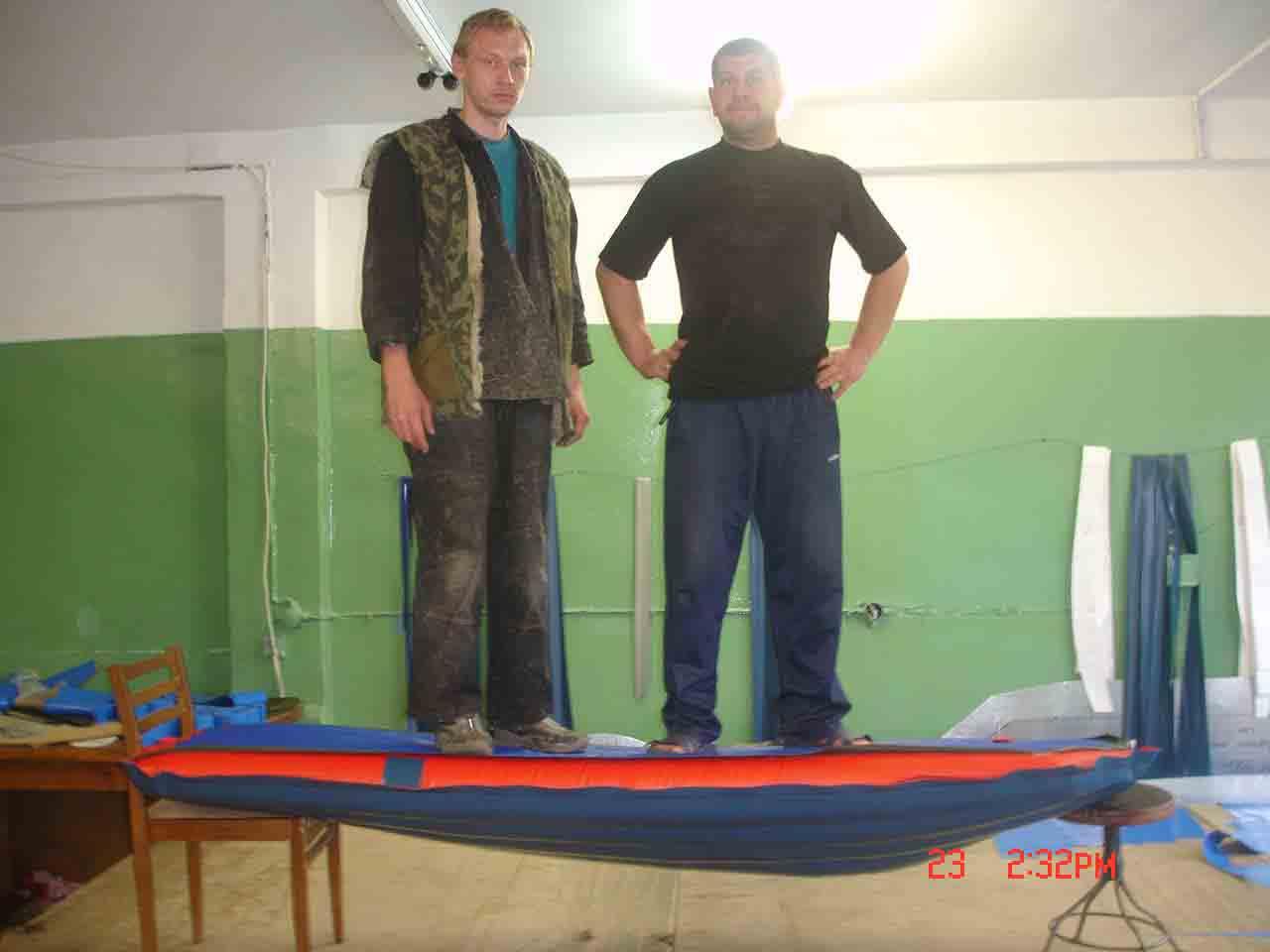 Надувное дно для лодки пвх своими руками 578