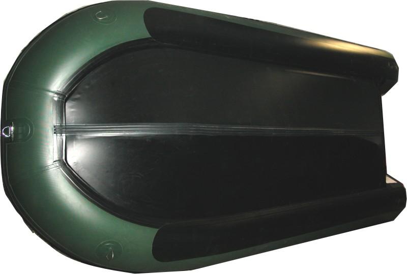 защита днища пластиковых лодок
