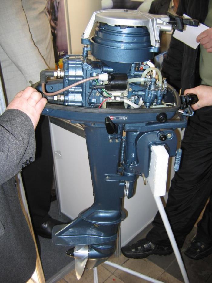 ветерок 8 модернизация переделка