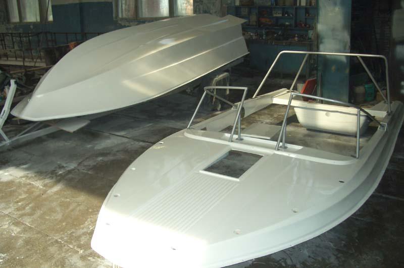 вес лодки нептун 500