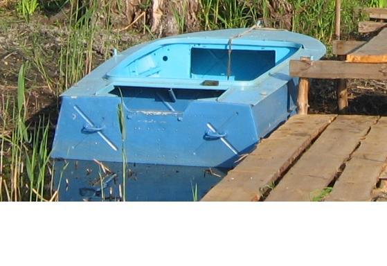 моторная лодка мкм характеристики